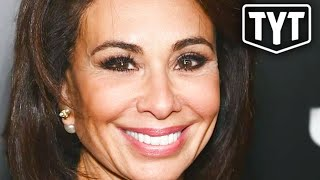 Stupid Racist Chats With Jeanine Pirro