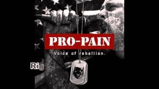 PRO-PAIN - Voice Of Rebellion 2015 (FULL ALBUM HD)