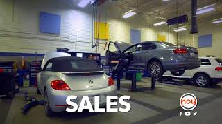 Hoy Volkswagen of El Paso - Your #1 Volkswagen El Paso Dealership