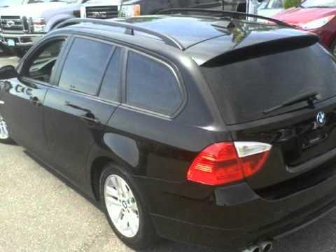 BMW XI Series Touring Wagon Xi AWD SURREY LOCATION - 2007 bmw 328xi wagon