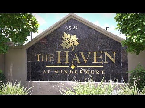 Haven Assisted Living Center Trusts TeleCARE IP Emergency Call System