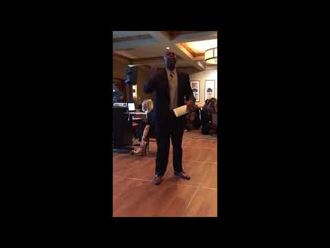 Sanford Marshall Auctioneer - Montessori de Terra Linda Spring Fling 2018 - Short Version