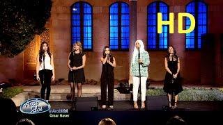 أراب ايدول 2016 - الموسم الرابع - المجموعة الخامسة - أغنية سامحتك HD