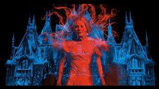 Багровый пик 2015 Трейлер на русском HD
