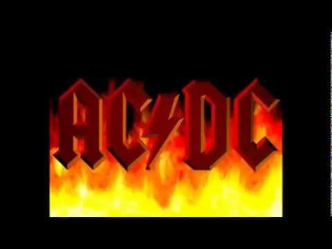 ACDC dynamite