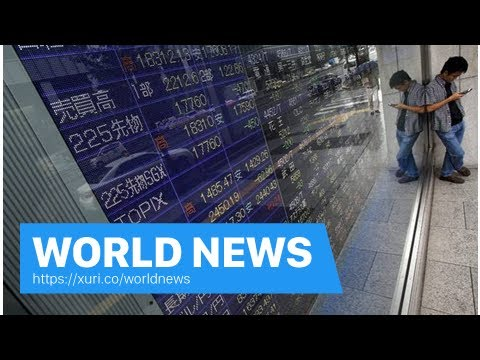 World News - Asia shares take a breather, the dollar was sold back to
