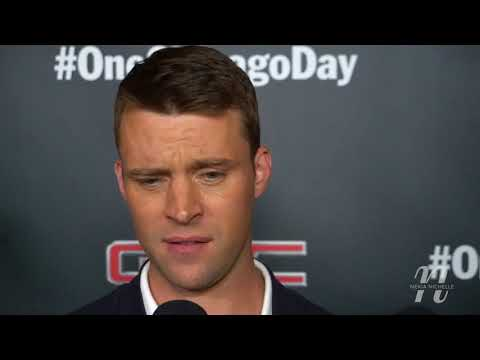 Jesse Spencer Reveals Who He'd Trade Place With For Halloween