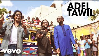 Adel Tawil - Eine Welt eine Heimat (Official Video) ft. Youssou N