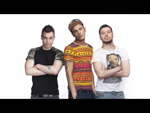 Voice Of Boys - Tazi Nosht / Тази нощ (Official HD)