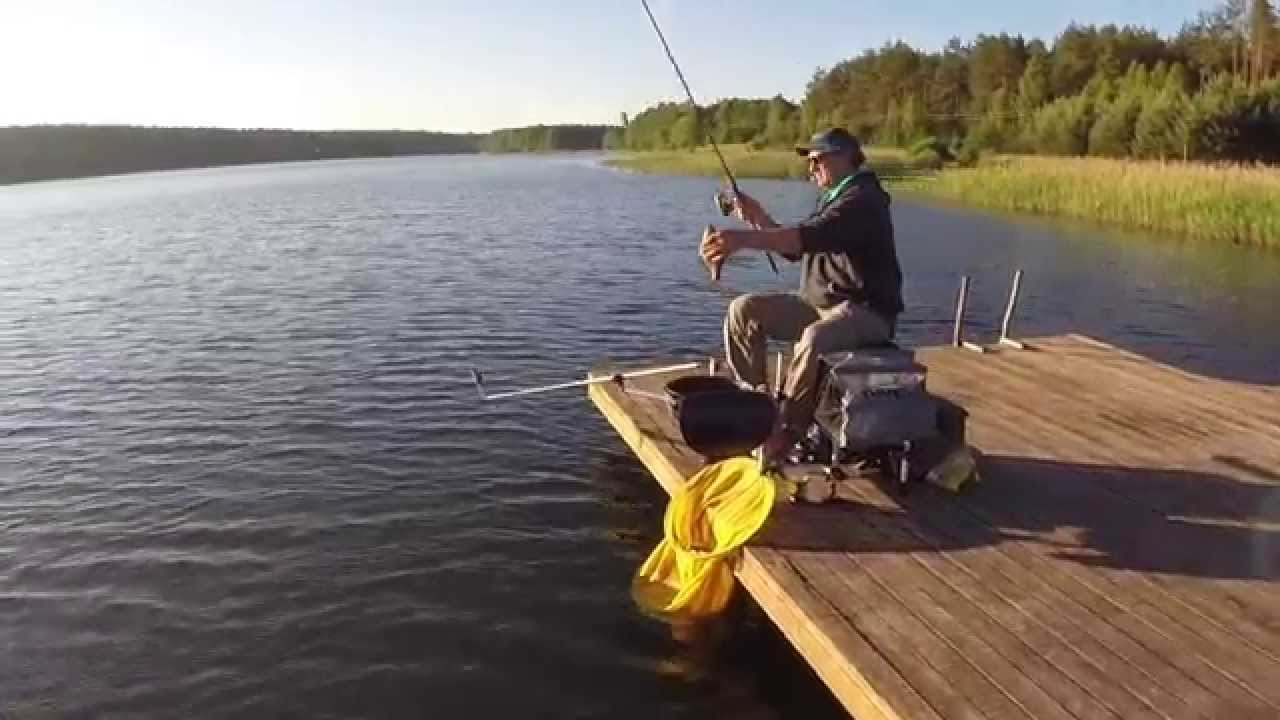 deeper: fishing with deeper fishfinder (small bridge) - youtube, Fish Finder