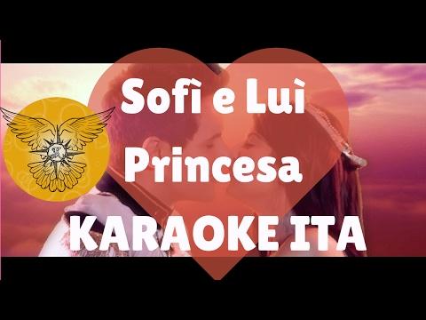 Sofì e Luì - Princesa Karaoke ITA