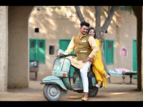 #Best Pre Wedding 2019 || Ajay & Shashi  || Punjabi || Venus Photography || Sirsa .....