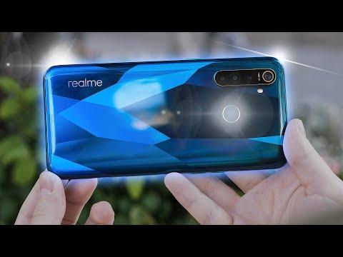 Es un DIAMANTE en bruto! Realme 5 Pro Review