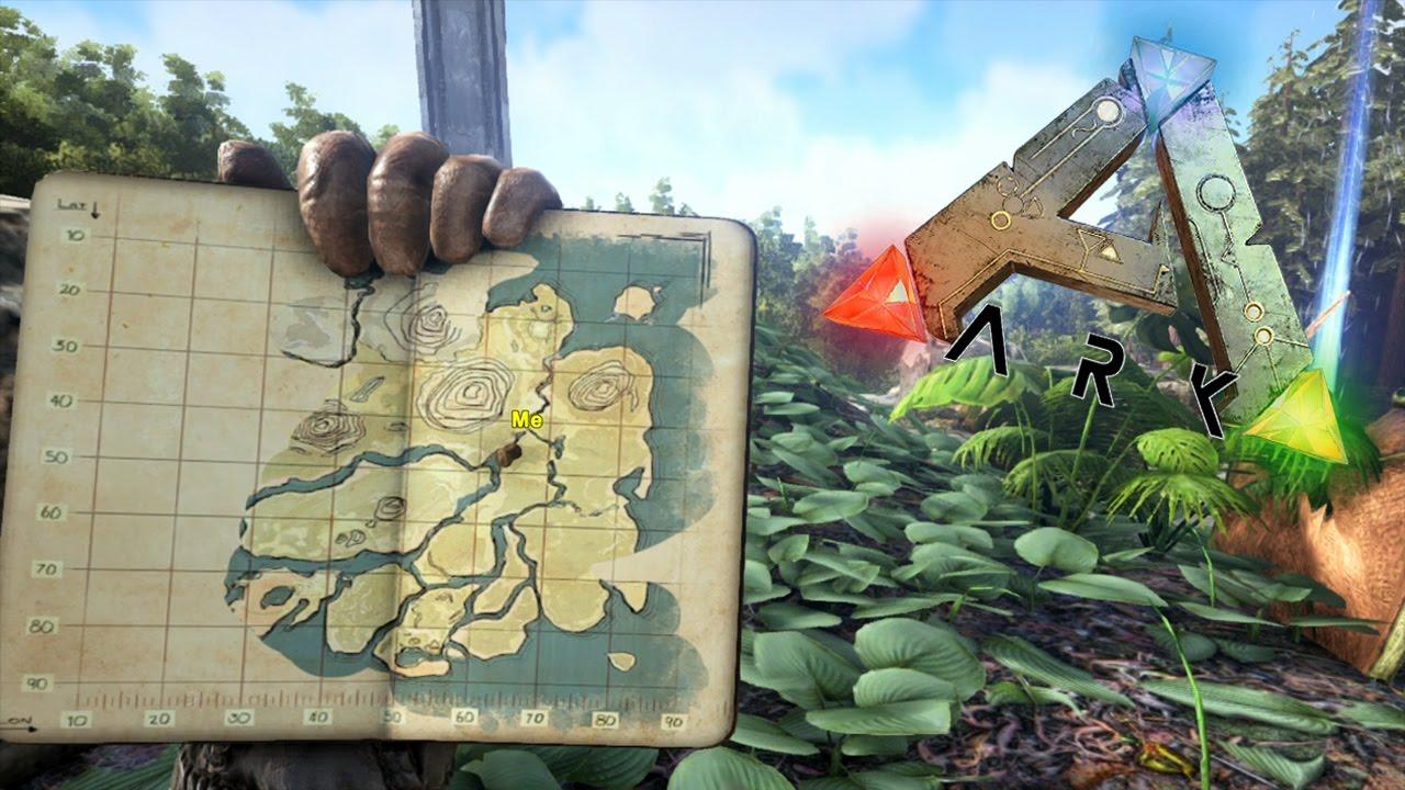 665vv Info Elyas360 Como Marcar El Mapa Con Coordenadas