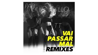 Pabllo Vittar - Ele e o Tal (Junior Fernandes Remix)