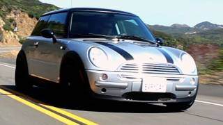 MINI Cooper (Compacts Pt.3) - Everyday Driver