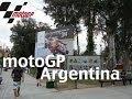 Suzuki Burgman 400 - MotoGP Argentina - 3.000KM/1,864miles