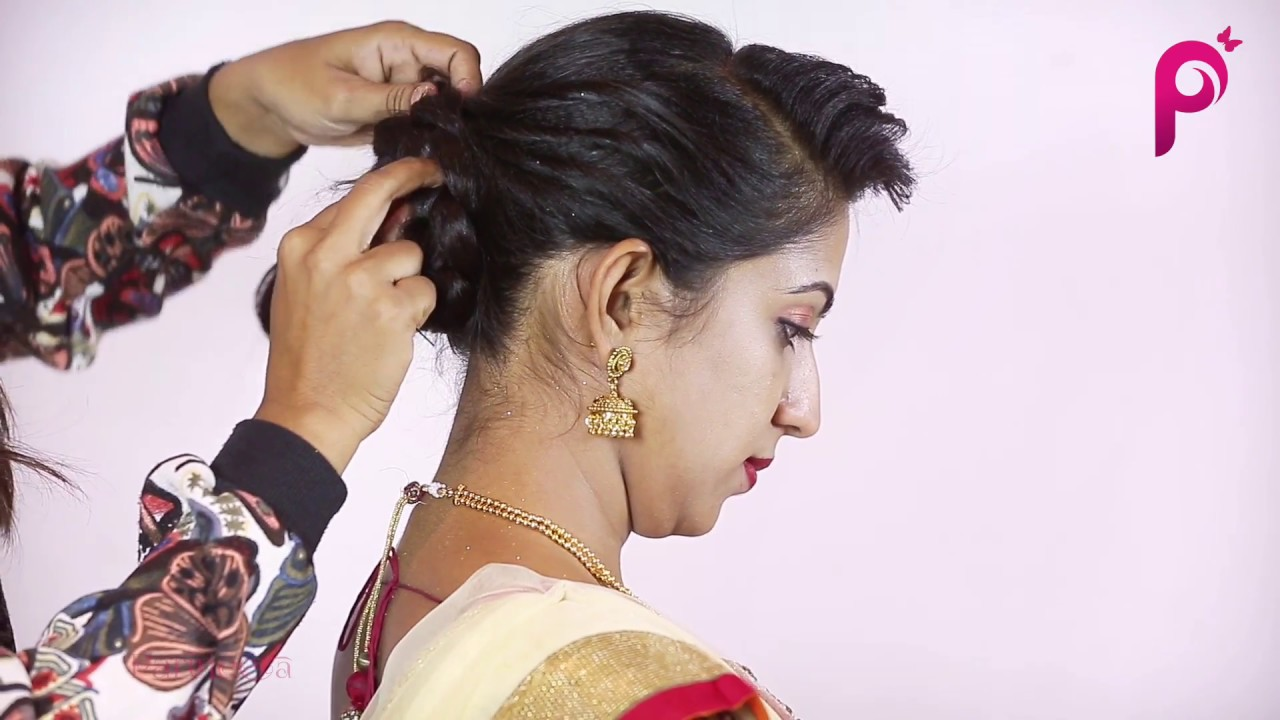how to use hair extension for bridal hairstyle
