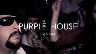 """Purple House @ Trailer """"Ciudad de Locos Corazones"""""""