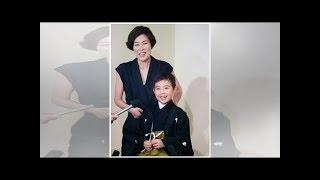 寺島しのぶ長男・眞秀くん、将来の夢「仮面ライダー」から「サッカー選...