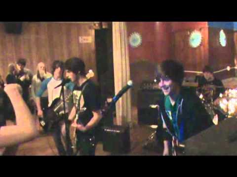 Andorra-Black + Blue LIVE