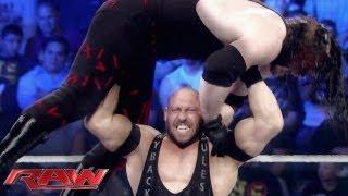 Raw - Ryback