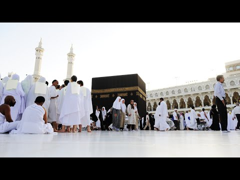 Kaby ki Ronaq - New Ramadan Kareem Naat 2018 - Moulana Abu Bakar Ansari