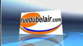 Ruedubelair.com Bijoux homme et femme pas cher