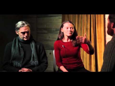 Richard Freeman & Mary Taylor on Yoga with Integrity