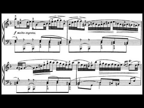 Johann Sebastian Bach - Italian Concerto