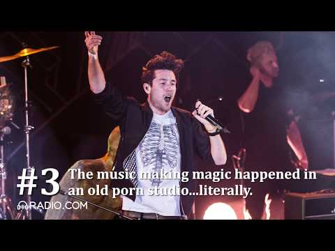 3 Things You Need to Know About Dan Smith, Bastille &