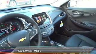 2018 Chevrolet Malibu Diamond Hills Auto Group - Banning, CA - Live 360 Walk-Around Inventory Video
