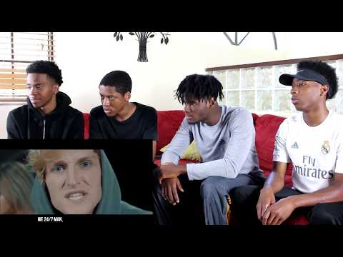 Logan Paul - THE SECOND VERSE  REACTION! DID HE GO TOO FAR!!?!