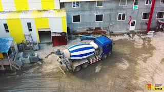 Бетон купить в сысерти с доставкой цена за бетон экология