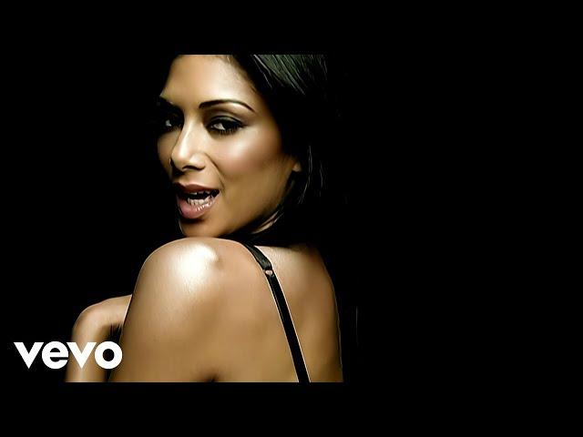 The Pussycat Dolls - I Don't Need A Man