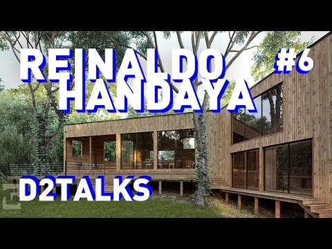 D2 Talks: Reinaldo Handaya of 2GS Indonesia