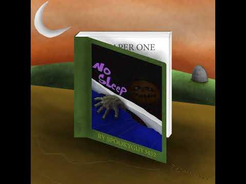 TEMPOREX - No Sleep
