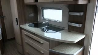 Caravan te koop: HOBBY 540 KMFE DE LUXE