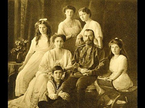 Rasputin e la fine degli zar