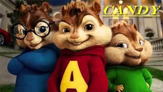 Plan B - Candy (Alvin Y Las Ardillas)