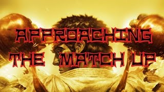 Viewer Submission: Ken Match-Up Tutorial from Shoryusengan - Ultra Street Fighter 4