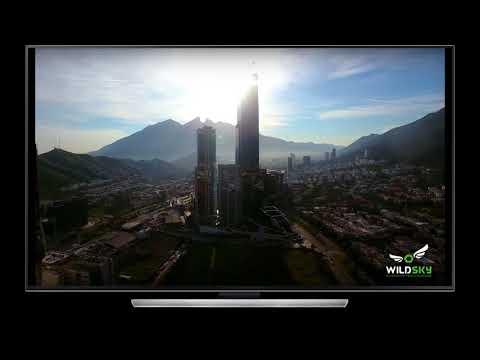 Viver no México Conheça Monterrey a cidade das montanhas!