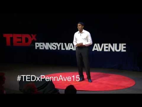 Data-driven compassion: what Haiti, Somalia and Ebola teach us   Rajiv Shah   TEDxPennsylvaniaAvenue