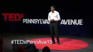 Data-driven compassion: what Haiti, Somalia and Ebola teach us | Rajiv Shah | TEDxPennsylvaniaAvenue