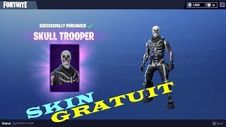 TUTO DEBLOQUER THE SOLDIER AT CRANE FREE FORTNITE !!!!!