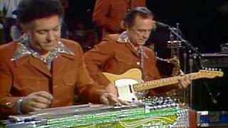 Merle Haggard - Working Man Can't Get Nowhere Today (Live From Austin TX) thumbnail