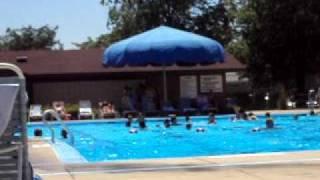 burbank pool speedo bandit