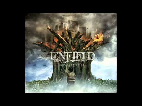 Enfield - Arcadia:Exile 2013 [FULL EP]