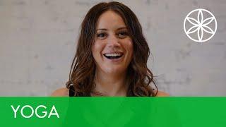 Ask a Yogi: Alexa Silvaggio - Part 1 | Yoga | Gaiam