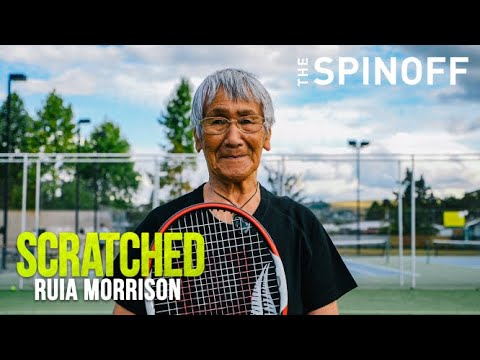 Download The Māori tennis star who made it to Wimbledon | Scratched: Aotearoa's Lost Sporting Legends
